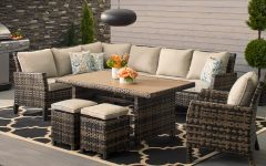 Patio Umbrellas for Small Spaces