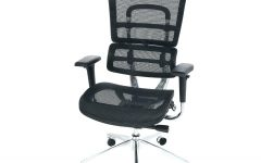 Petite Executive Office Chairs