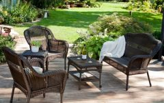 Pier One Patio Conversation Sets