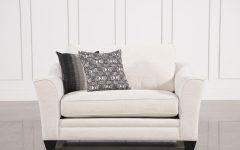 Mesa Foam Oversized Sofa Chairs