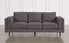 Aquarius Dark Grey Sofa Chairs