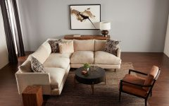 Adeline 3 Piece Sectionals