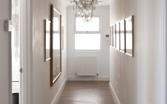 Chandeliers for Hallways