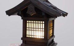 Outdoor Oriental Lanterns