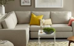 Pittsburgh Sectional Sofas