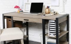 Computer Desks For Small Rooms