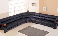 Custom Made Sectional Sofas