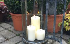 Large Outdoor Lanterns