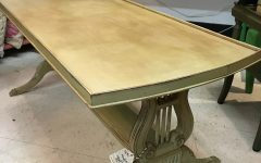 Lyre Coffee Tables