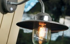 Outdoor Pir Lanterns