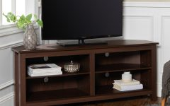 """Jace Tv Stands for Tvs Up to 58"""""""