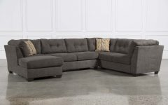 3 Piece Sectional Sleeper Sofas