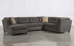 3 Piece Sectional Sleeper Sofas