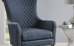 Busti Wingback Chairs