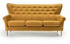 Loft Arm Sofa Chairs