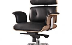Premium Executive Office Chairs