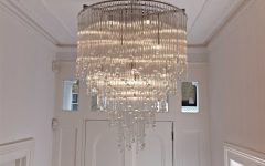 Large Chandeliers Modern
