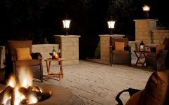 Outdoor Lanterns for Patio