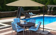 Sunbrella Outdoor Patio Umbrellas