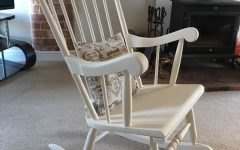 Upcycled Rocking Chairs