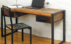 Vintage Computer Desks