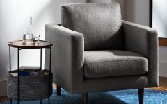 Revolve Swivel Accent Chairs