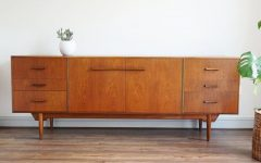 Rossi Large Sideboards
