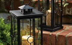 Extra Large Outdoor Lanterns