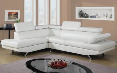 White Sectional Sofas