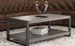 "Chevron 48"" Coffee Tables"
