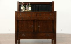 Craftsman Sideboards
