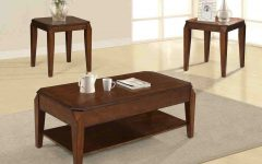 Swell Round Coffee Tables