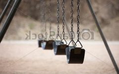 Swing Seats with Chains