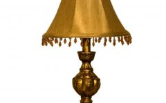 Traditional Table Lamps For Living Room
