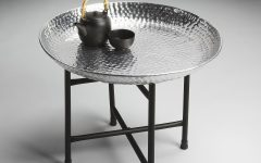Casbah Coffee-Side Tables