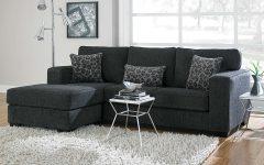 Charcoal Grey Sofas