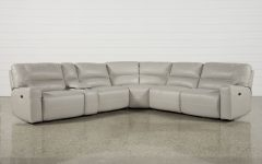 Waylon 3 Piece Power Reclining Sectionals