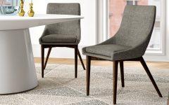 Aaliyah Parsons Chairs
