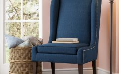 Andover Wingback Chairs