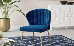 Daulton Velvet Side Chairs