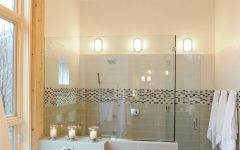 Modern Bathroom Chandelier Lighting
