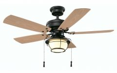 Outdoor Ceiling Fans With Pull Chains
