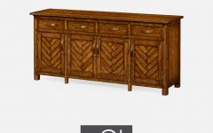 Parquet Sideboards