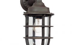 Outdoor Nautical Lanterns