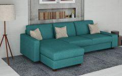 Turquoise Sofas