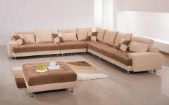 Two Tone Sofas