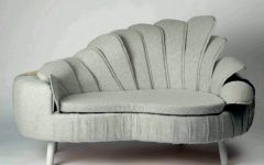 Unusual Sofa