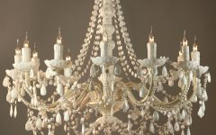 Vintage Style Chandelier
