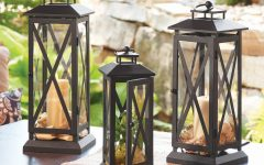 Walmart Outdoor Lanterns
