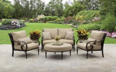 Walmart Patio Furniture Conversation Sets
